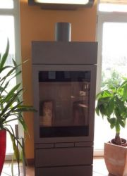 Skantherm Elements 603 Platin